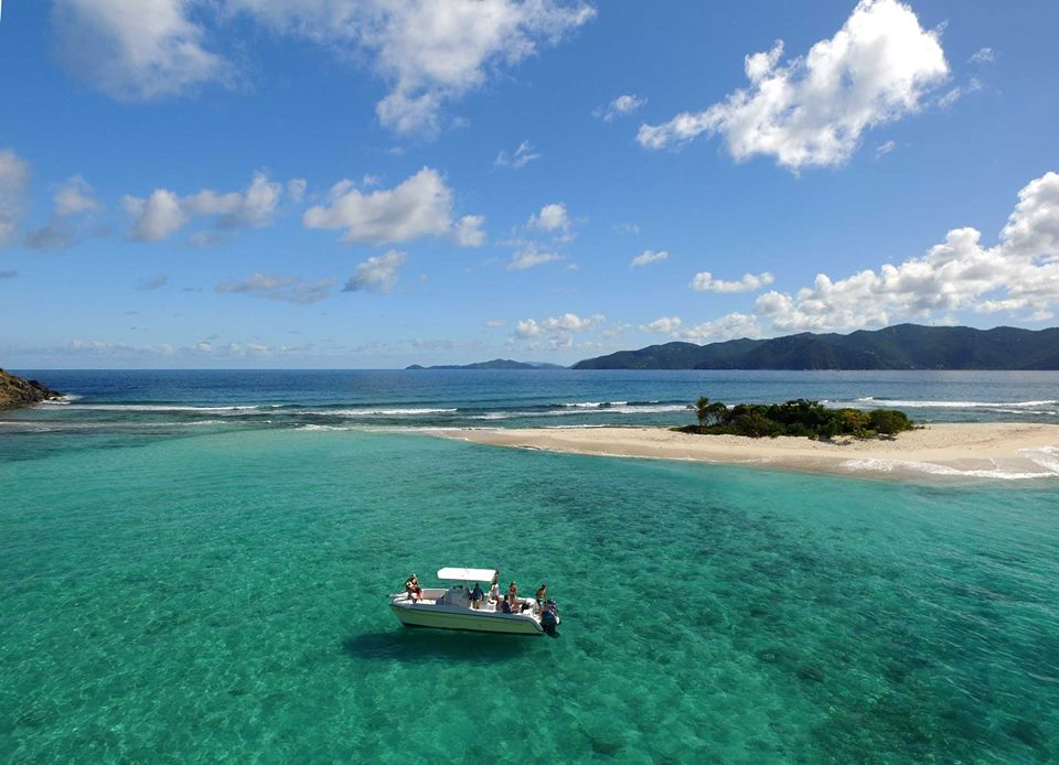 What to do in the BVI - top activities that should not be missed!