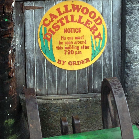 What to do in the BVI - top activities that should not be missed! Visit the Callwood Rum Distillery in Cane Garden Bay