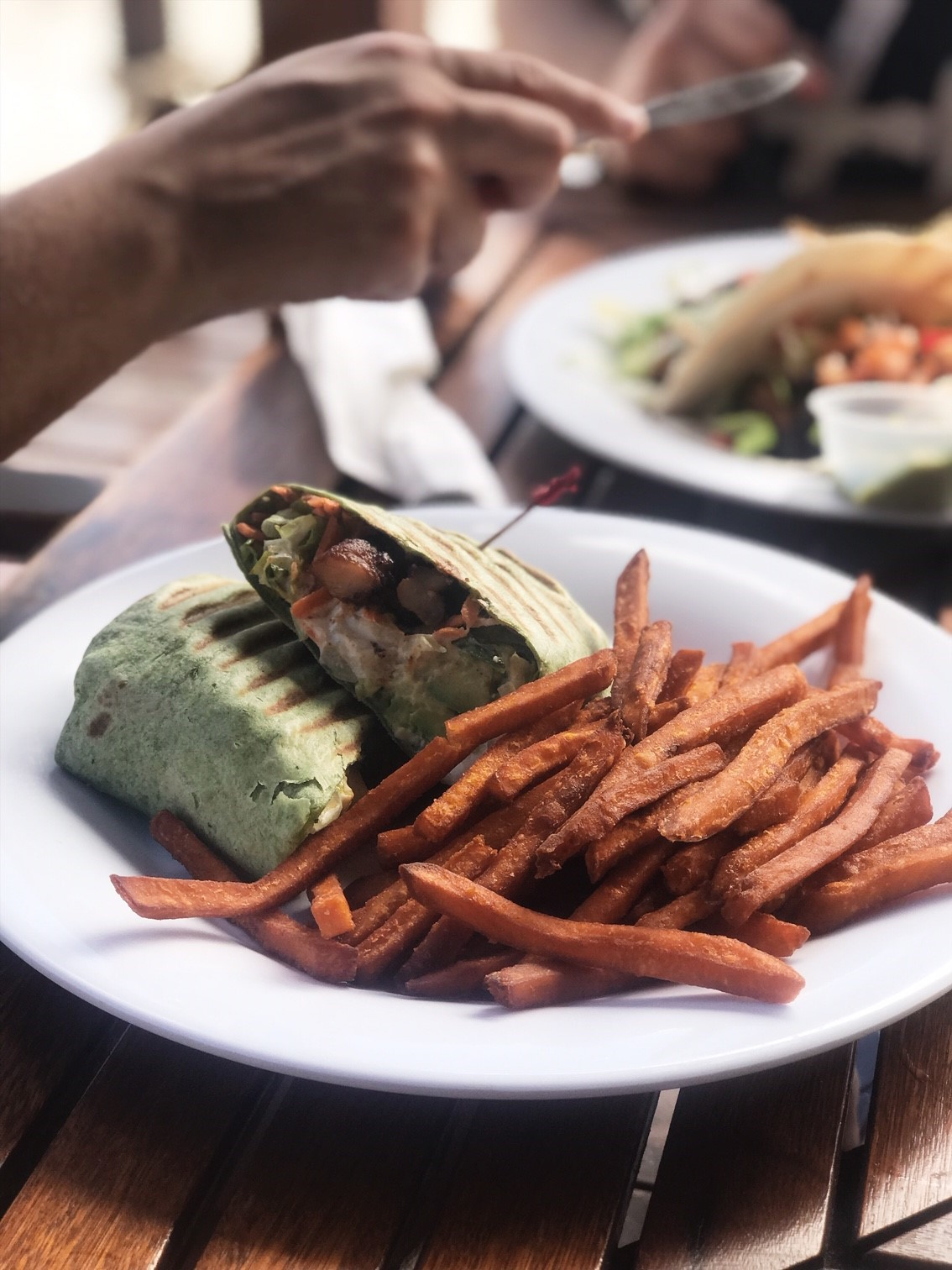 Where to eat in the BVI? The British Virgin Islands Restaurant Guide