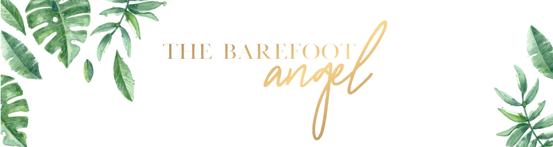 The Barefoot Angel
