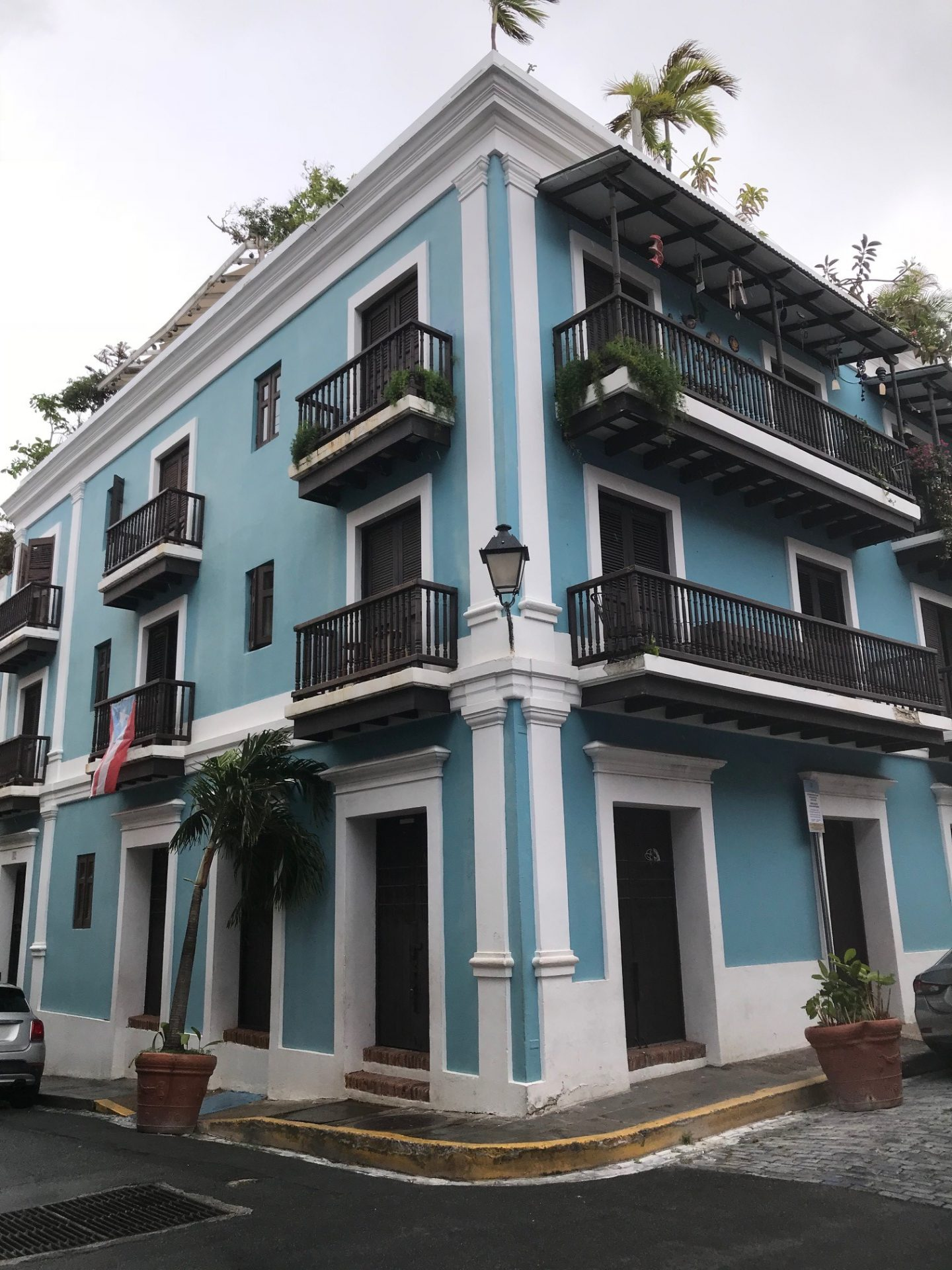 Travel Guide to Old San Juan with The Barefoot Angel - Where to Stay, Which Restaurants to Eat at and What to See and Do!