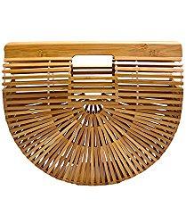 Bamboo Ark Bag