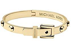 Studded Buckle Bracelet