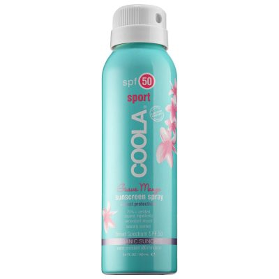 Coola Sport Spray spf 50