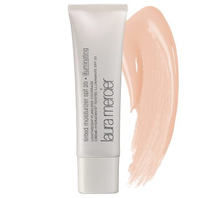 Illuminating Tinted Moisturizer