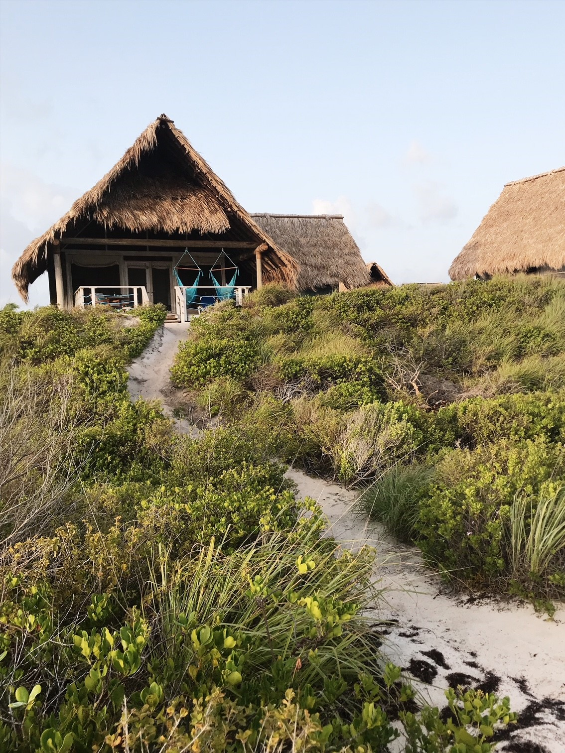Glamping in Anegada: Anegada Beach Club Review