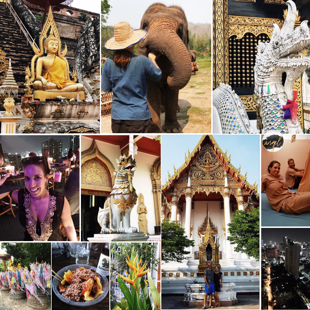 Reflections on 2018 - Thailand