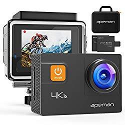 Apeman Camera