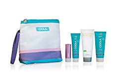 Coola Travel Mineral Sunscreen Set