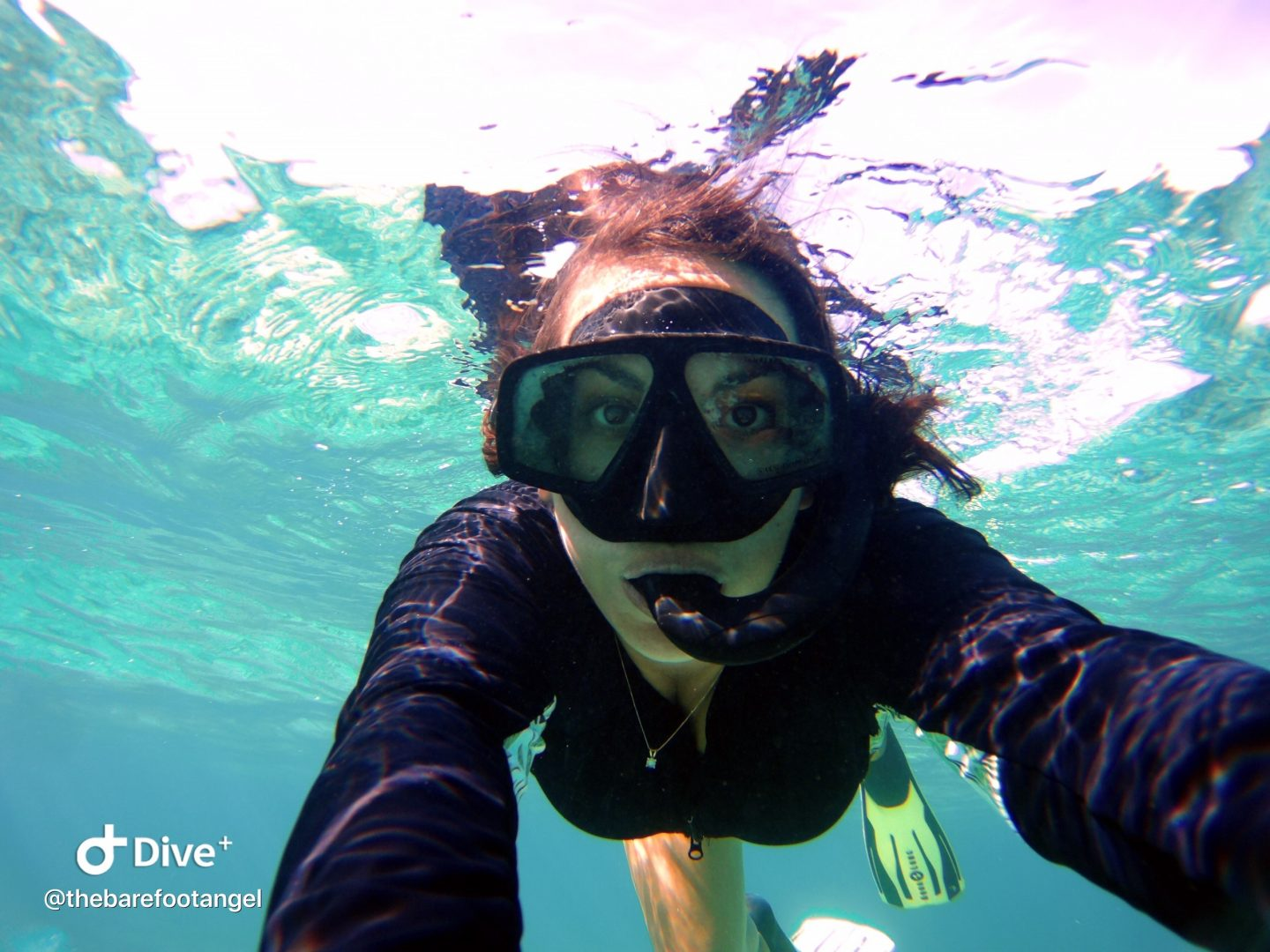 Underwater Photography Tips - Why you don't need to spend a lot on your camera equipment