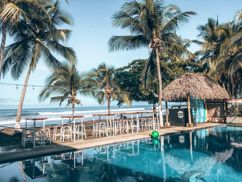 Selina Hostel, Jaco - Costa Rica
