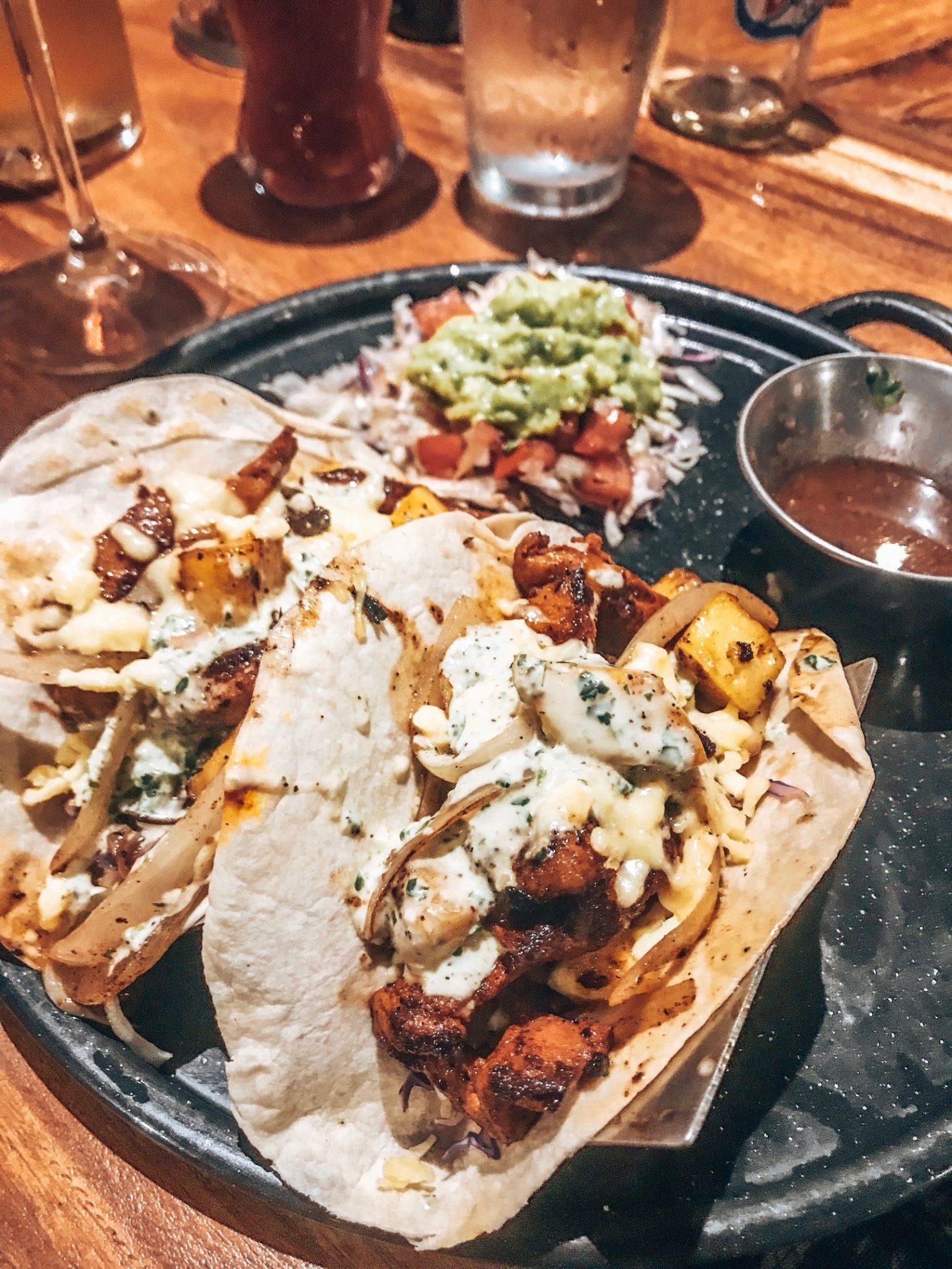 Taco Taco - Monteverde, Costa Rica