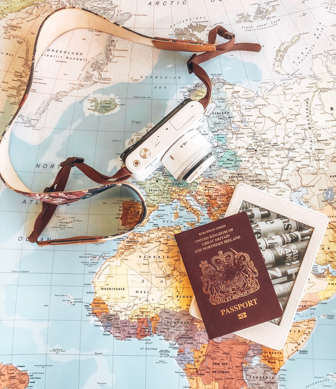 Planning Your Luxury Travel on a Budget - 10 Tips for stretching your holiday funds