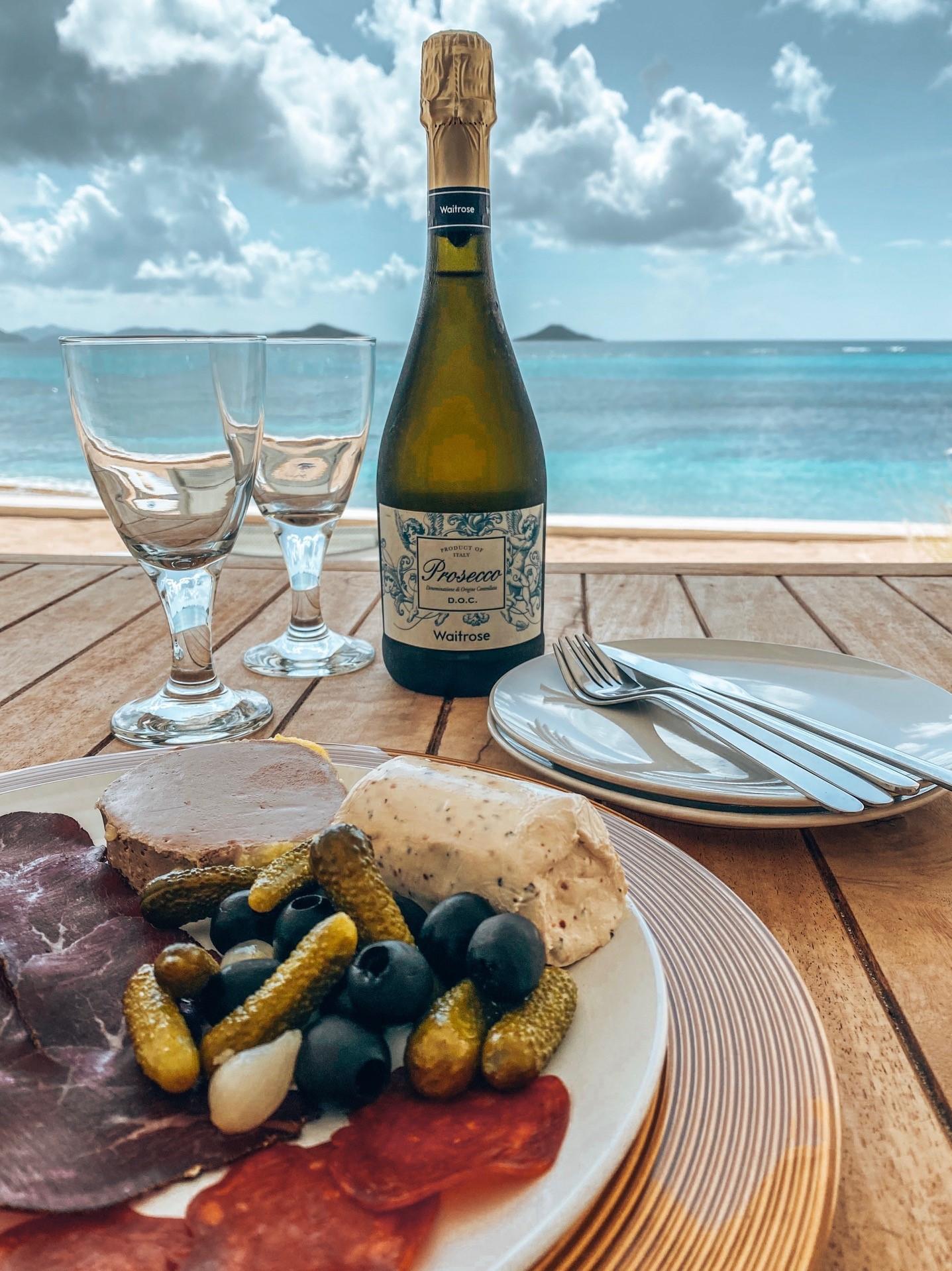 Staycation Specials at Mango Bay Resort in the British Virgin Islands