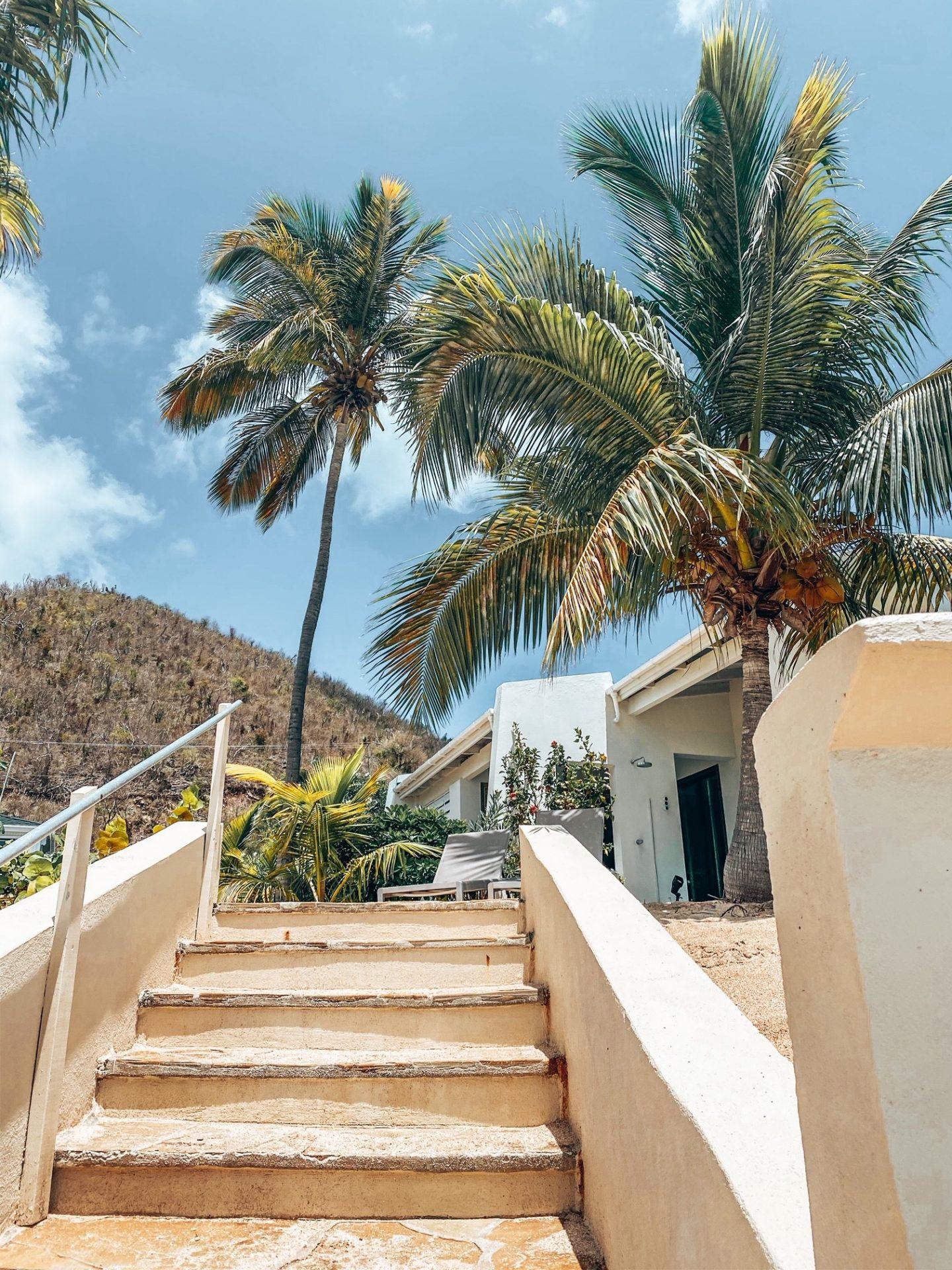Mango Bay Resort, British Virgin Islands