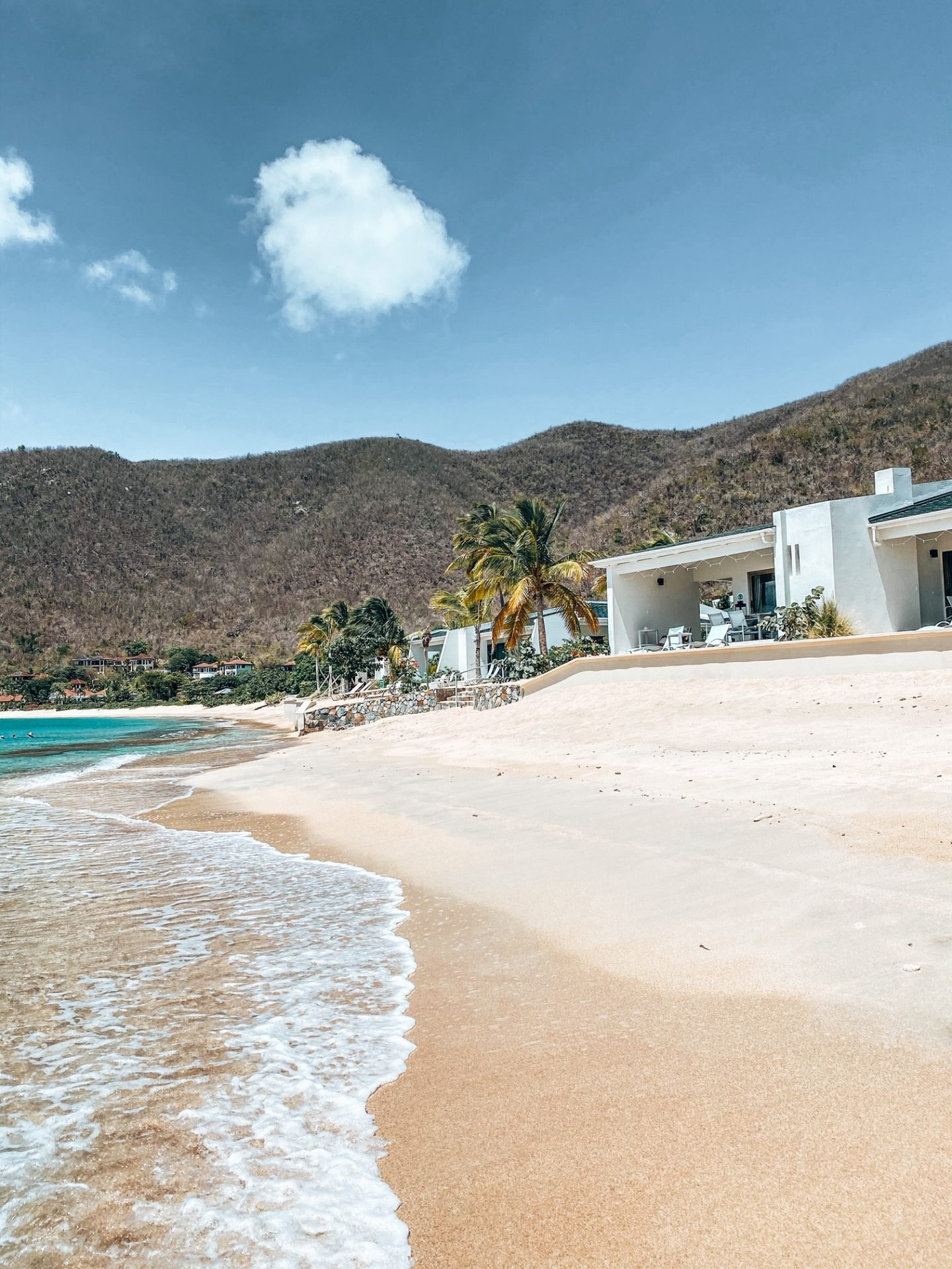 Mango Bay Resort - Summer Staycation in the British Virgin Islands