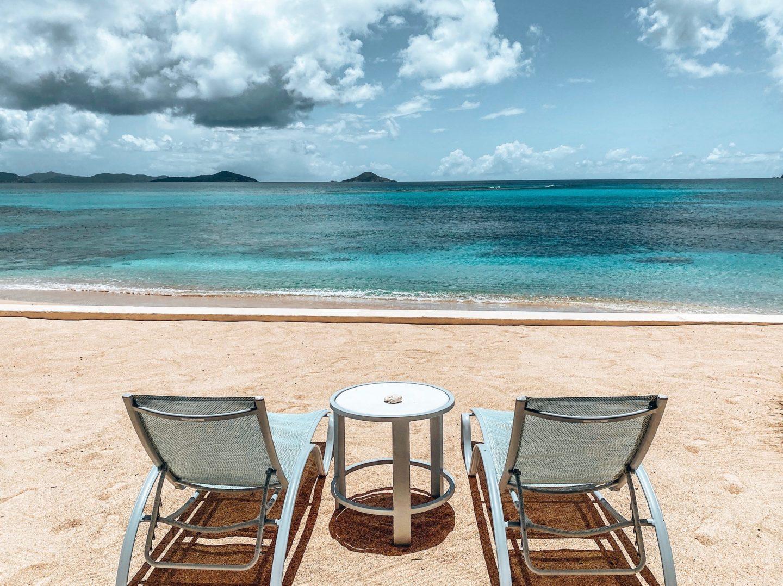 Mango Bay Resort - British Virgin Islands