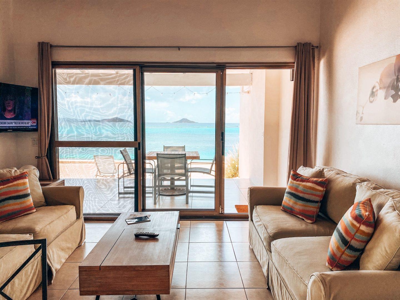Mango Bay Resort - One Bedroom Villa
