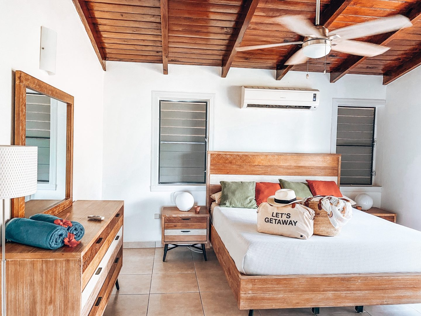 Mango Bay Resort - One Bedroom Villa
