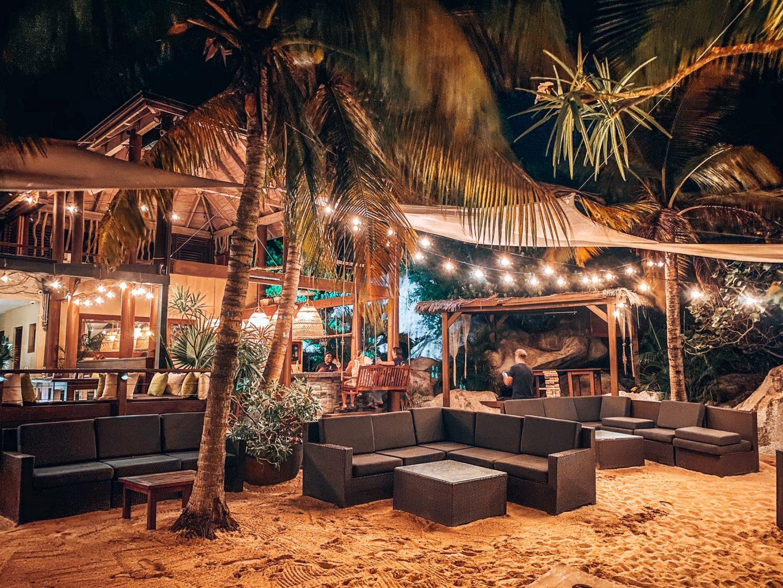 CocoMaya - Latin Asian Restaurant British Virgin Islands
