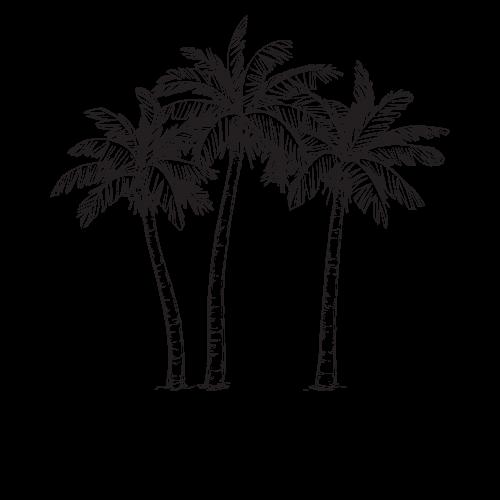 Legal - Palm Tree Icon